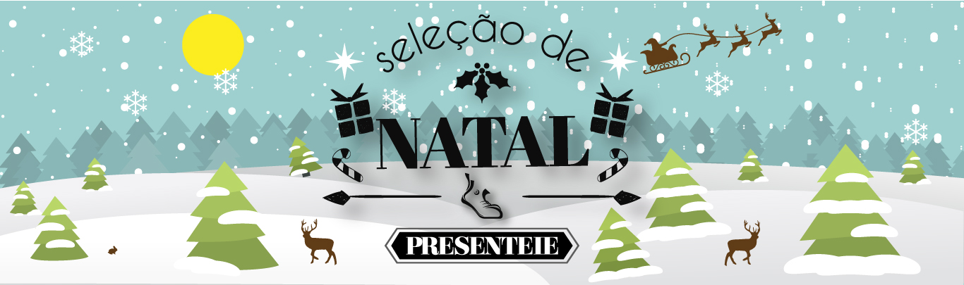 NATAL AUTHENTIC FEET