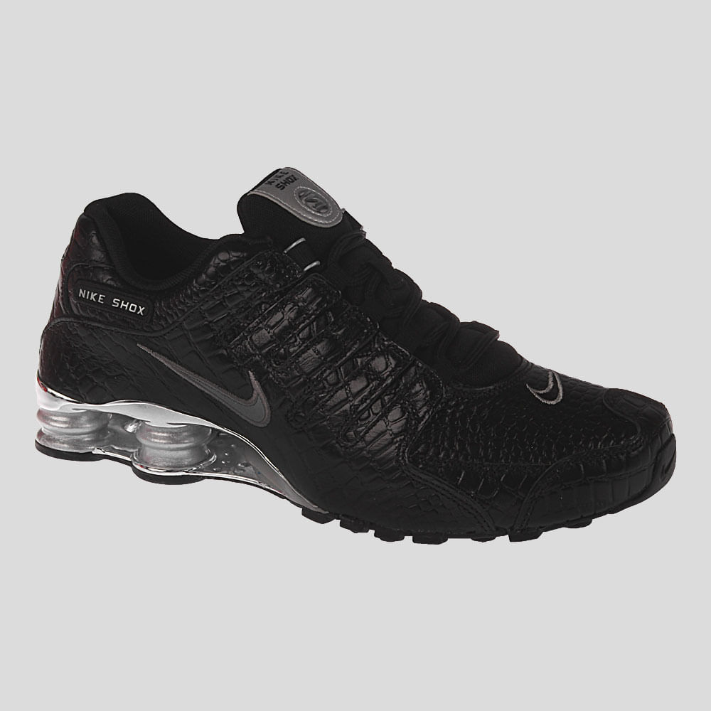 Tênis Nike Shox NZ PA Masculino Tênis é Authentic na Authentic é Feet d99867