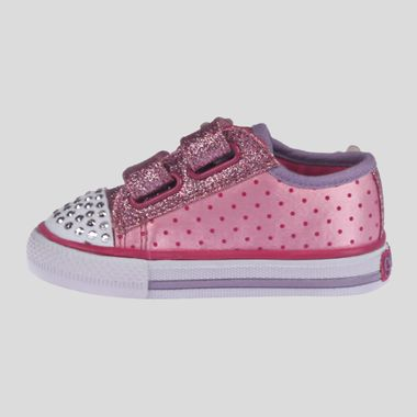 Tenis-Skechers-Twinkle-Toes-Pretty-Blossom-Infantil-2