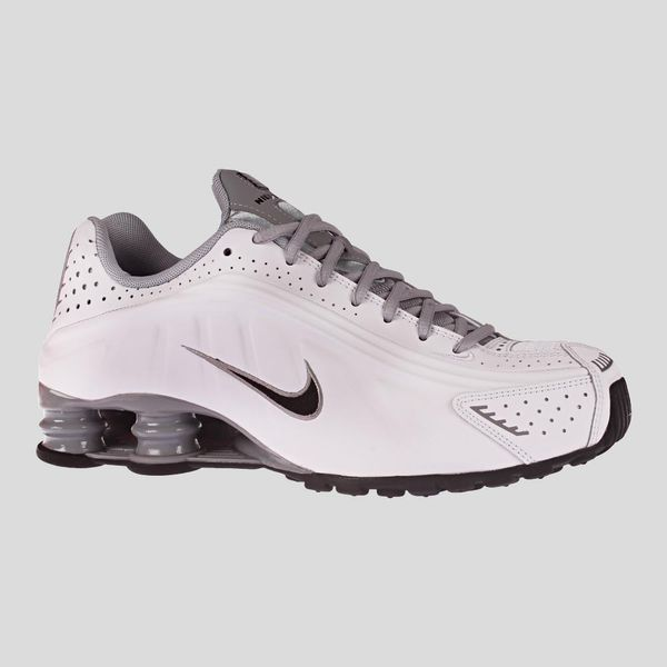 e733fb95264bc8 ... greece tênis nike shox r4 masculino tênis é na authentic feet  authenticfeet 7098a c4578