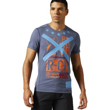 Camiseta-Reebok-CrossFit-Performance-Blend-Masculino
