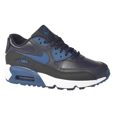 Tenis-Nike-Air-Max-90-GS-Leather