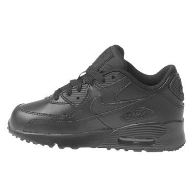 Tenis-Nike-Air-Max-90-Leather-Infantil-2