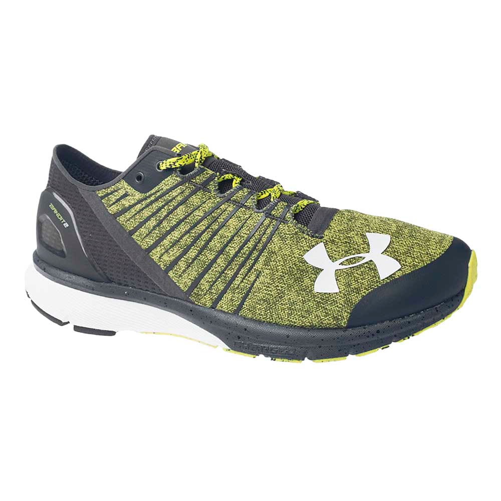 Tênis Under Armour Charged Bandit XCB 2 Masculino - AuthenticFeet cc76186a8f46b