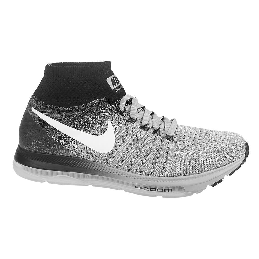 6bedfdeaab Tênis Nike Zoom All Out Flyknit Feminino