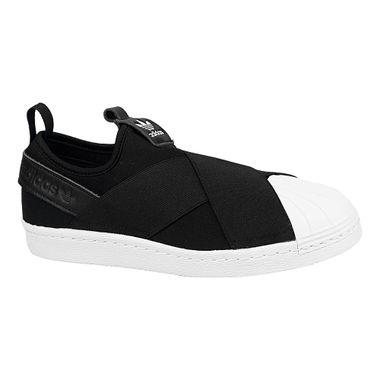 c8db2ccc7fd Tênis adidas Superstar Slip-On Feminino