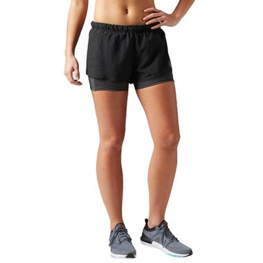 Short-Reebok-2-In-1-Feminino