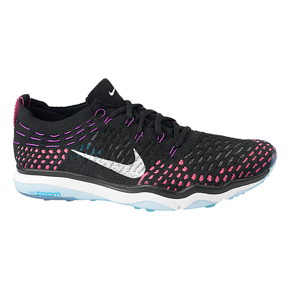 1ddf5727f6 ... Tênis Nike Air Zoom Fearless Flyknit Feminino Tênis é na Authentic Feet!