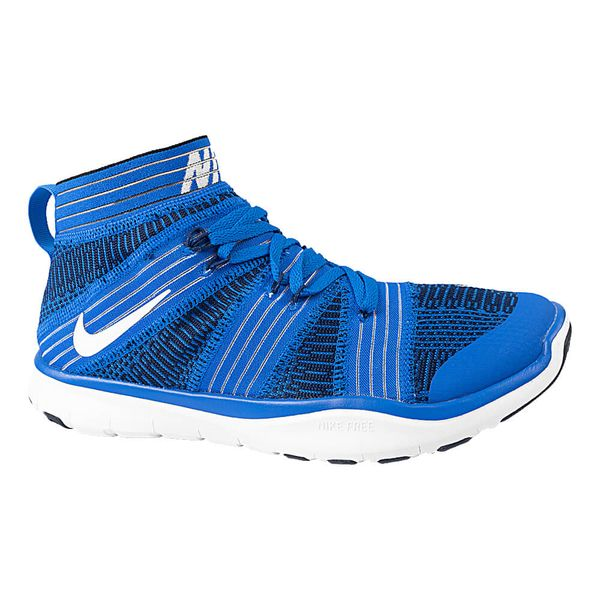 24bb08cd7d9 Tênis Nike Free Train Virtue Masculino