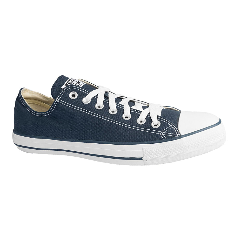 4b872322eed4c Tênis Converse Chuck Taylor All Star Core Ox | Tênis é na Authentic Feet! -  AuthenticFeet