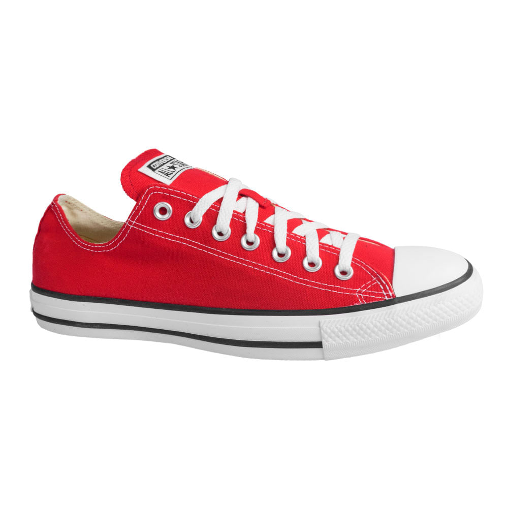 6d8bd779a6b14 Tênis Converse Chuck Taylor All Star Core Ox | Tênis é na Authentic ...
