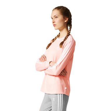 Camiseta-Adidas-3-Stripes-Feminino-2