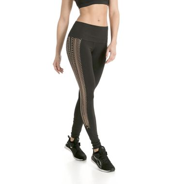 Calca-Puma-Everyday-Train-Graphic-Tight