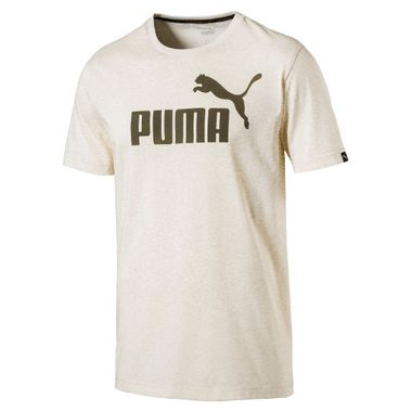 Camiseta-Puma-N.1-Heather-1