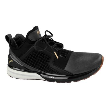 Tenis-Puma-Ignite-Limitless-Leather-Masculino