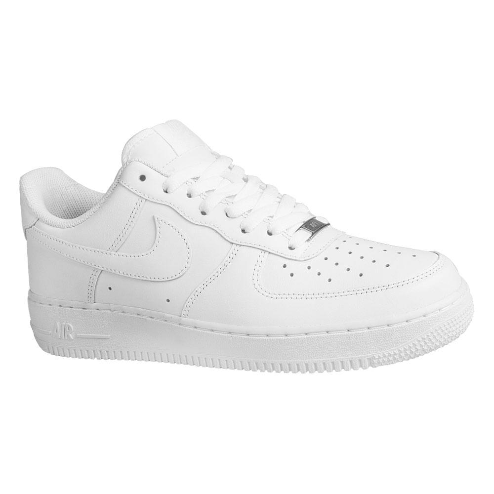 d5ddba31e9ee Tênis Nike Air Force 1 07 Masculino | Tênis é na Authentic Feet -  AuthenticFeet