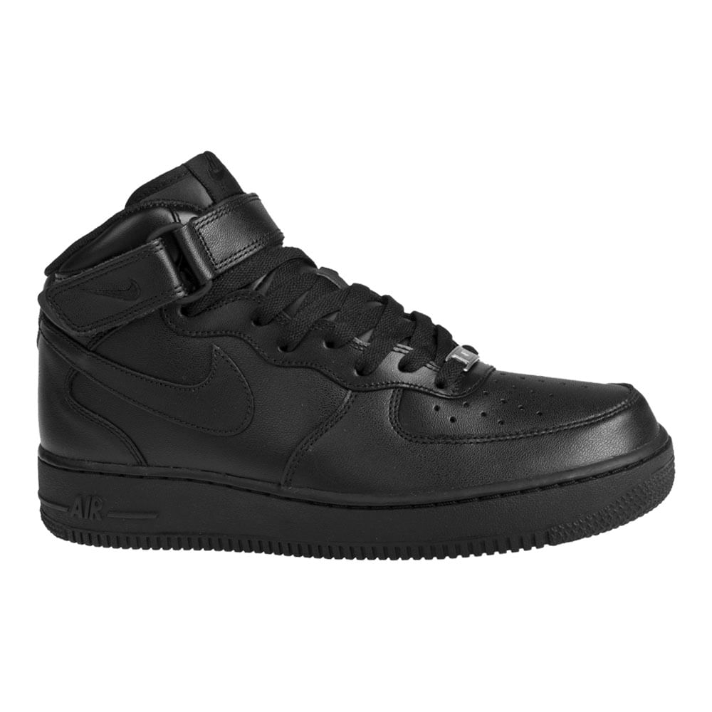 uk availability d794c 87367 Tênis Nike Air Force 1 Mid 07 Masculino - AuthenticFeet