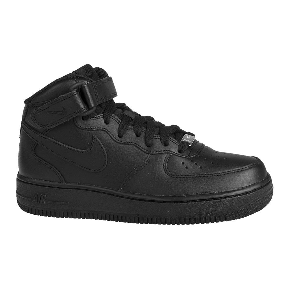 nike air force 1 mid preto cheap buy online