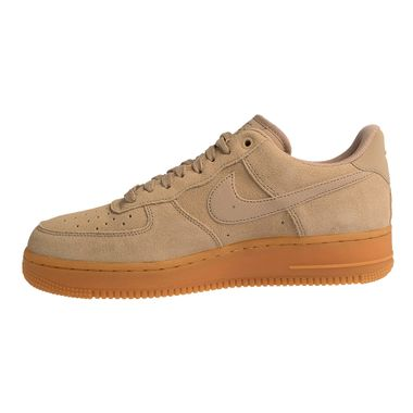 Tenis-Nike-Air-Force-1-07-LV8-Suede-Masculino-Bege-2