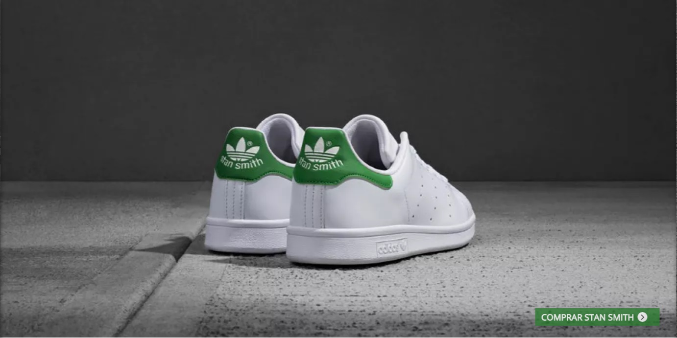 Carrocel- Stan Smith