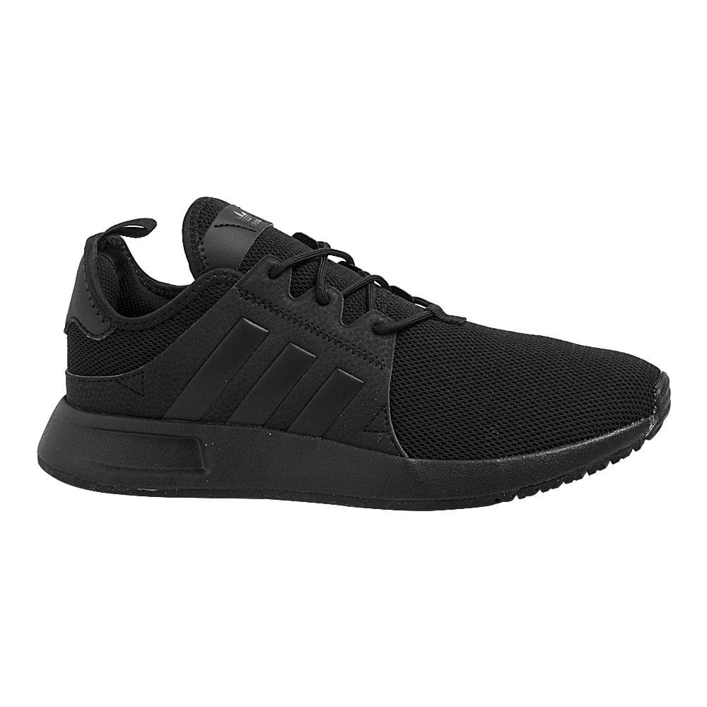 e4dac556ee Tênis Adidas X Plr J Infantil
