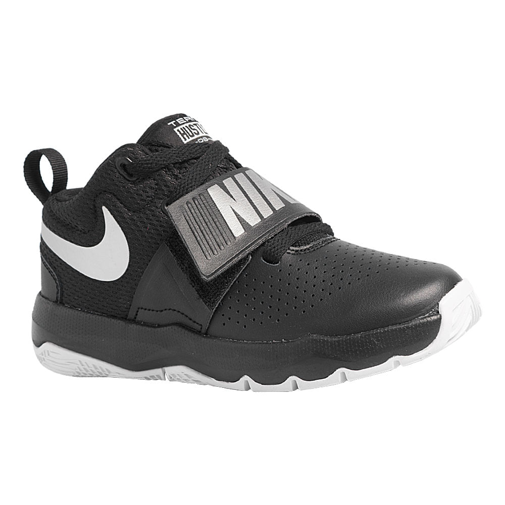 Tênis Nike Team Hustle D 8 PS Infantil