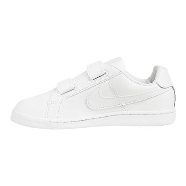 Tenis-Nike-Court-Royale-PS-Infantil-Branco-2