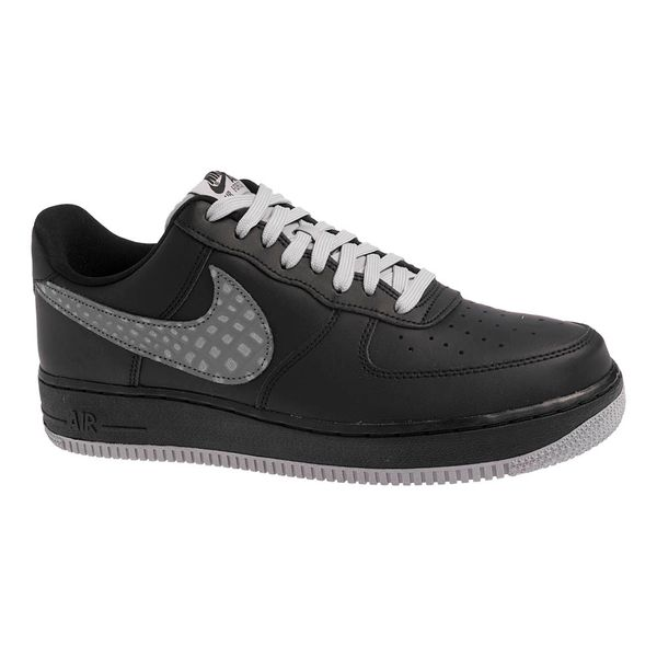 Tenis-Nike-Air-Force-1-07-LV8-NBA-Masculino-Preto