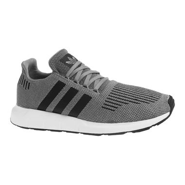 Tenis-adidas-Swift-Run-Masculino-Cinza