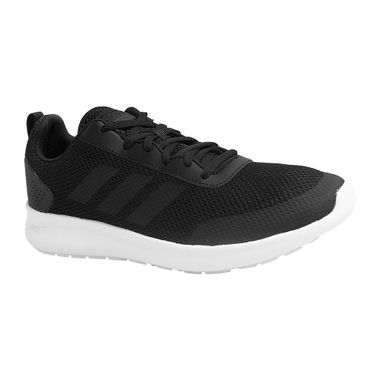 Tenis-adidas-Cloudfoam-Element-Race-Masculino-Preto