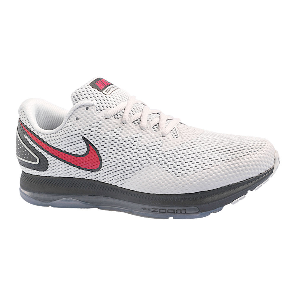 7bbf9b1c27e Tênis Nike Zoom All Out Low 2 Gel Masculino