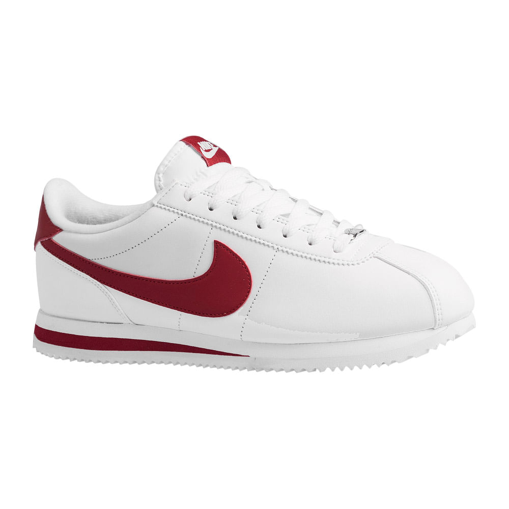 huge discount 84d80 47270 ... Tênis Nike Cortez Basic Leather Masculino ...