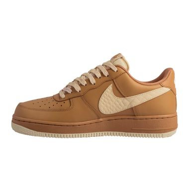 Tenis-Nike-Air-Force-1-07-LV8-NBA-Masculino-Bege-2