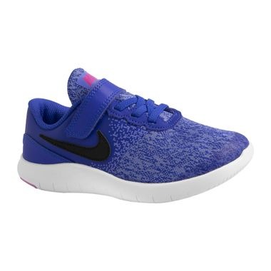 Tenis-Nike-Flex-Contact-PS-Infantil-Azul