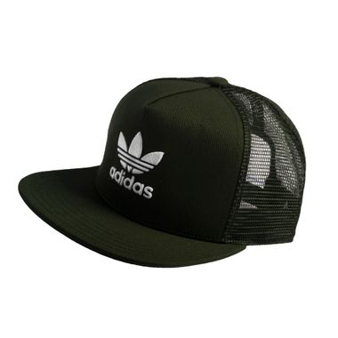 Bone-Trucker-adidas-Originals-Trefoil-Preto