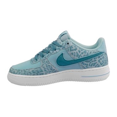 Tenis-Nike-Air-Force-1-LV8-GS-Infantil-Azul-2
