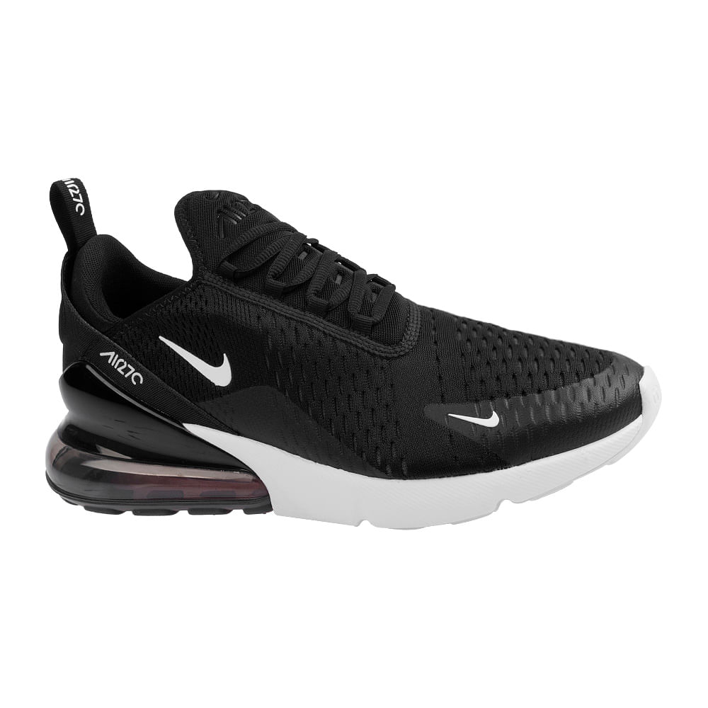 567bea84b Tênis Nike Air Max 270 Masculino | Tênis é na Authentic Feet - AuthenticFeet