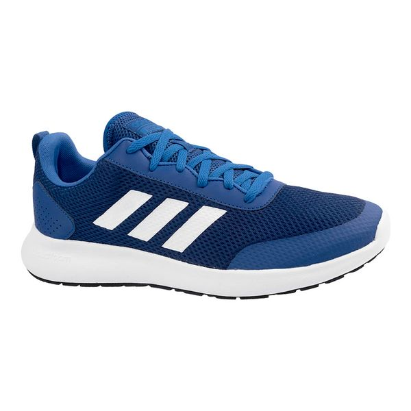 Tenis-adidas-Cloudfoam-Element-Race-Masculino-Azul