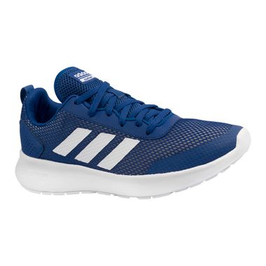 Tenis-adidas-Element-Race-Feminino-Azul