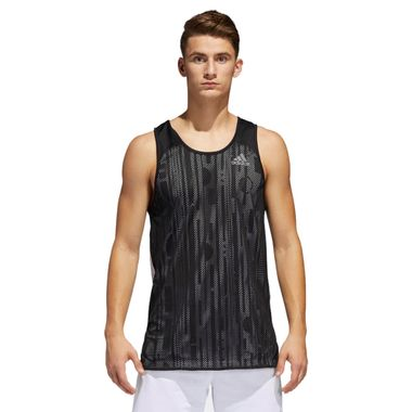 6912e0049f1 Regata adidas Electric Reversible Masculina