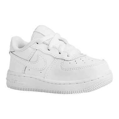 Tenis-Nike-Air-Force-1-TD-Infantil-Branco
