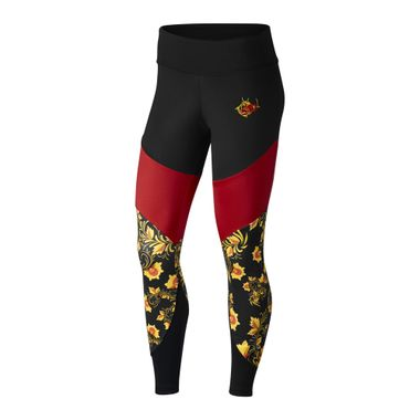 Calca-Legging-Nike-Essential-Floral-Feminina-Multicolor
