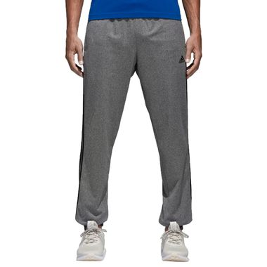 Calca-adidas-Essentials-3Stripes-Masculina-Cinza