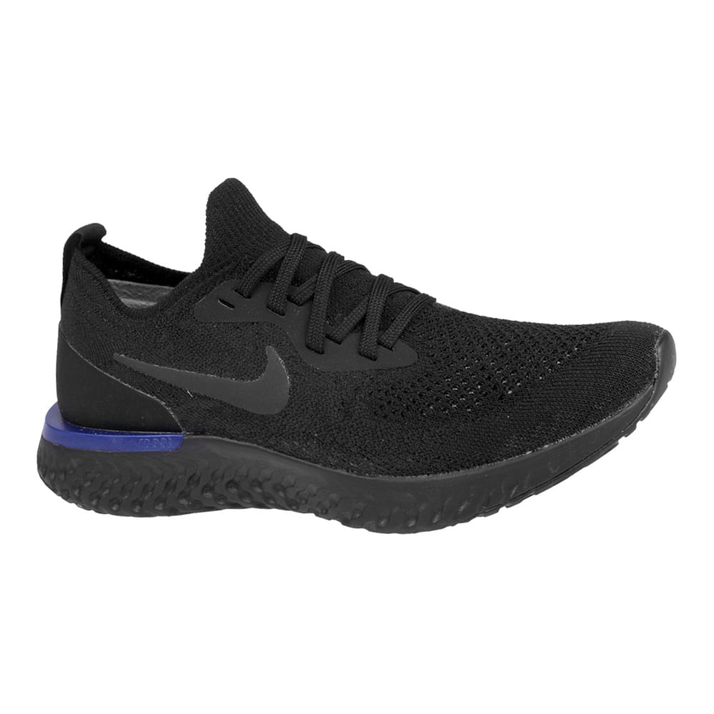 3a50c17ca5 ... 27c58361ecd Tênis Nike Epic React Flyknit Feminino Tênis é na Authentic  Feet - AuthenticFeet ...