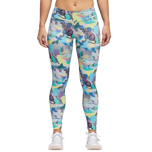 Calca-Legging-adidas-Feminina-Multicolor