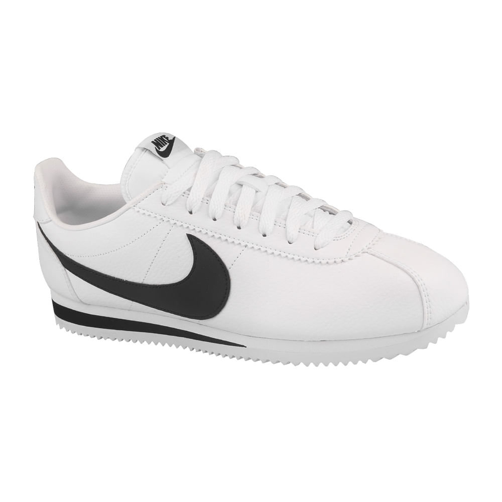 best sneakers 42dfb eb2a9 Tênis Nike Classic Cortez Leather Masculino   Tênis é na Authentic Feet! -  AuthenticFeet