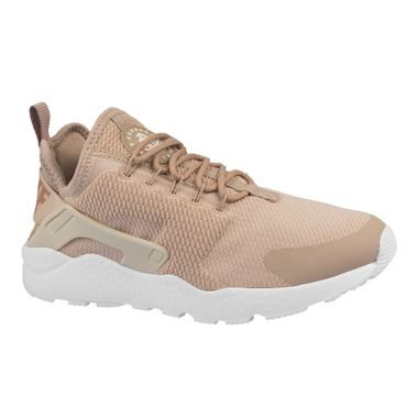 Tenis-Nike-Air-Huarache-Run-Ultra-Feminino-Bege