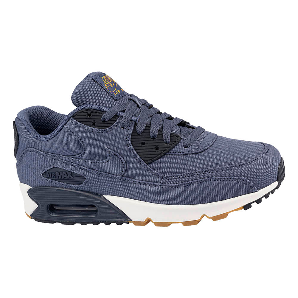 Tênis Nike Air Max 90 Txt Masculino   Tênis é na Authentic Feet -  AuthenticFeet d77291fc39