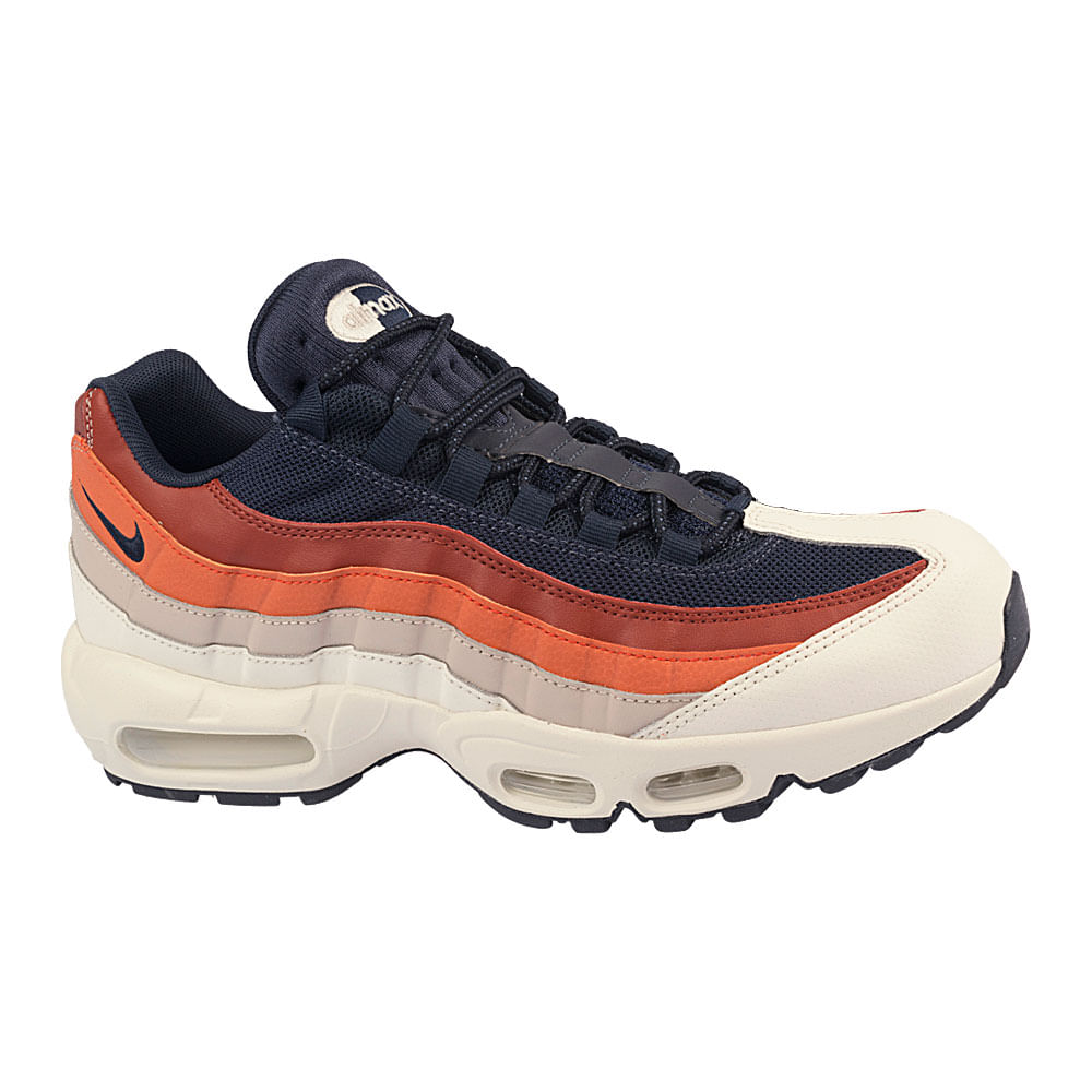 Parpadeo procedimiento cuenta  Tênis Nike Air Max 95 Essential Masculino | Tênis é na Authentic Feet -  AuthenticFeet