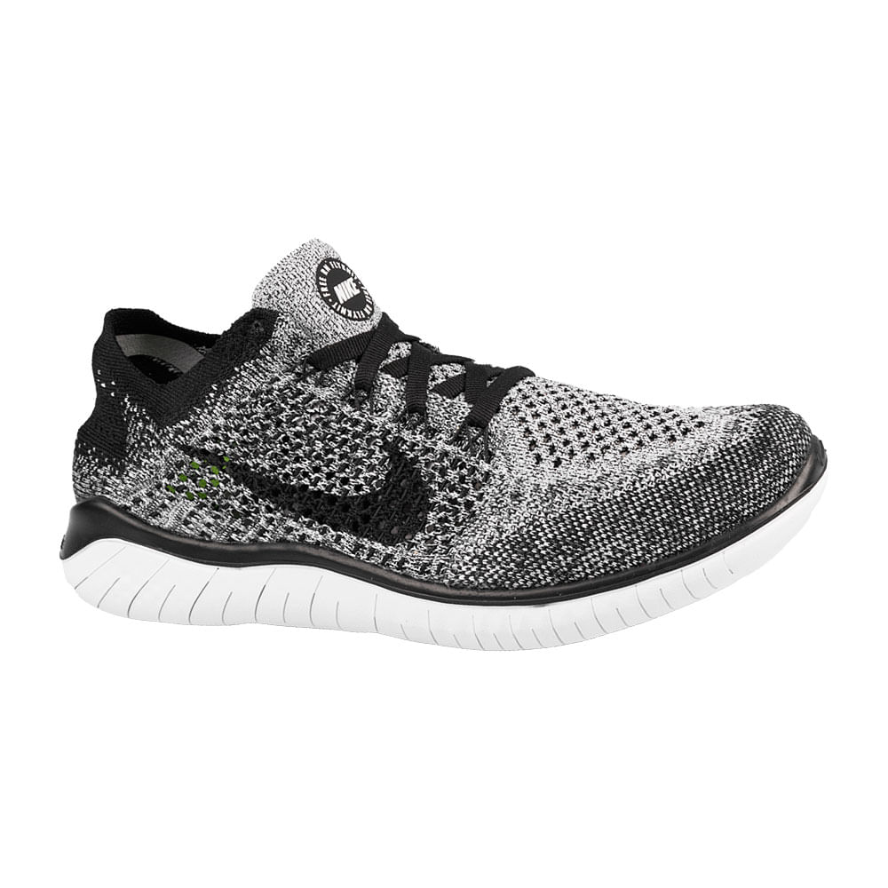 huge discount 390ae 403e7 Tênis Nike Free RN Flyknit 2018 Feminino  Tênis é na Authentic Feet -  AuthenticFeet